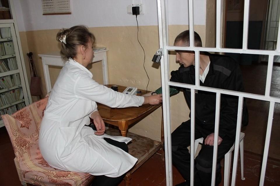 принудительное медицинское освидетельствование